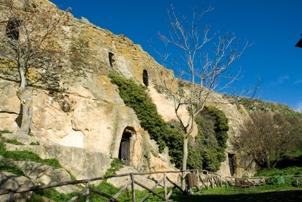 Grotta della Gurfa
