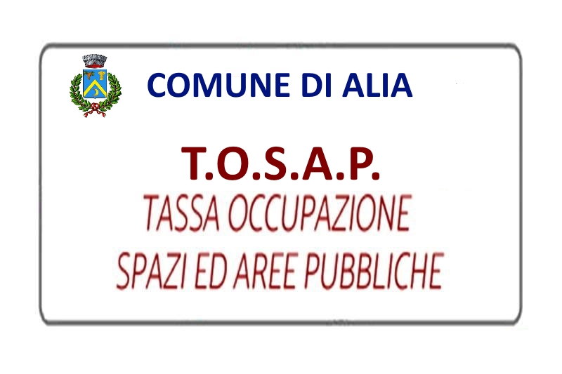 tosap 2019