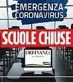 ORDINANZA CHIUSURA SCUOLE ISTITUTO COMPRENSIVO A PARTIRE DAL 23 E SINO AL 27 NOVEMBRE 2020.