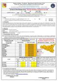 AVVISO DI PROTEZIONE CIVILE N. 155 DEl 27 LUGLIO 2021 - RISCHIO INCENDI E ONDATE