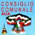 CONSIGLIO COMUNALE 31 AGOSTO ORE 18:00